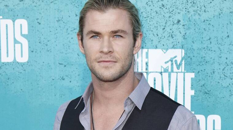 Hollywood hunk Chris Hemsworth has been named the Sexiest Man Alive by a magazine. The 31-year-old Australian actor succeeded rocker Adam Levine, who picked up the People Magazine title in 2013.