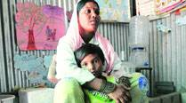 Children's Day: A letter from a construction worker to herdaughter