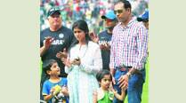 Children's Day: A letter from a cricketer to his children