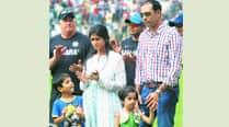 Children's Day: A letter from a cricketer to hischildren