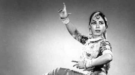 sitara devi anniversary, sitara devi birth anniversary, sitara devi google doodle, sitara devi google, sitara devi google honour, sitara devi kathak, sitara devi kathak dancer, lifestyle news, indian express news