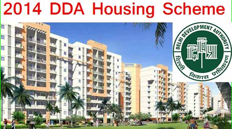DDA had decided to hold the draw on November 5 but later postponed it to November 17, which the agency had to put off due to glitches during the trial runs.