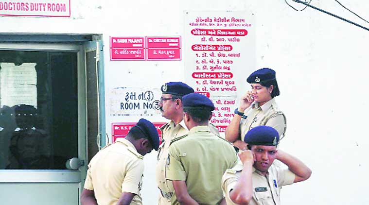 Lady constable death: Kin refuse to perform last rites until arrest
