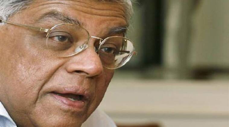 Parekh has always been vocal with his views on reform and policy measures taken by the various govt's. (Source: Reuters)