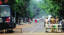 After Trilokpuri, edgy Delhi set for a low keyMuharram