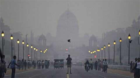Delhi is the second most populated city in the world, beaten only by Tokyo.