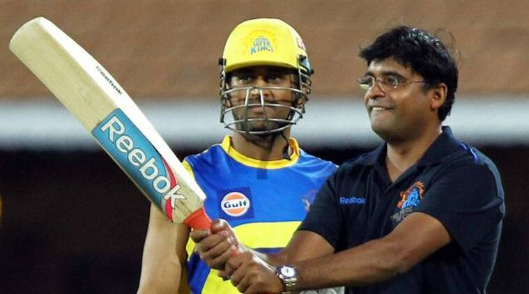 MS Dhoni had maintained that Gurunath Meiyappan, BCCI President-in-exile N Srinivasan's son-in-law, was not an official of CSK (Source: PTI/File)
