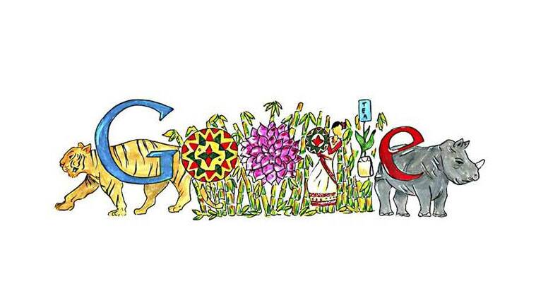 Children's Day: Pune girl shines on Google Homepage after winning