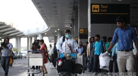'Cured' of Ebola disease in Liberia, Indian man isolated in Delhi after a positive test
