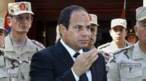 8 Egyptian sailors missing after port attack, saysArmy