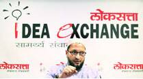 Mamata, Mulayam failed to empower Muslims: Asaduddin Owaisi