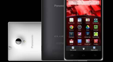 Panasonic launches Eluga I for Rs 9,490