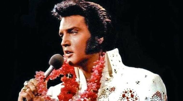 The first record King of Rock and Roll Elvis Presley made is expected to fetch a fortune at auction in January next year.