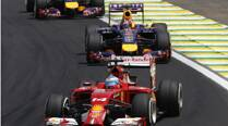 Formula One: At Abu Dhabi, double points add to thrill
