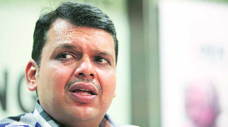 We will introduce satellite survey to study crop loss: CM Fadnavis