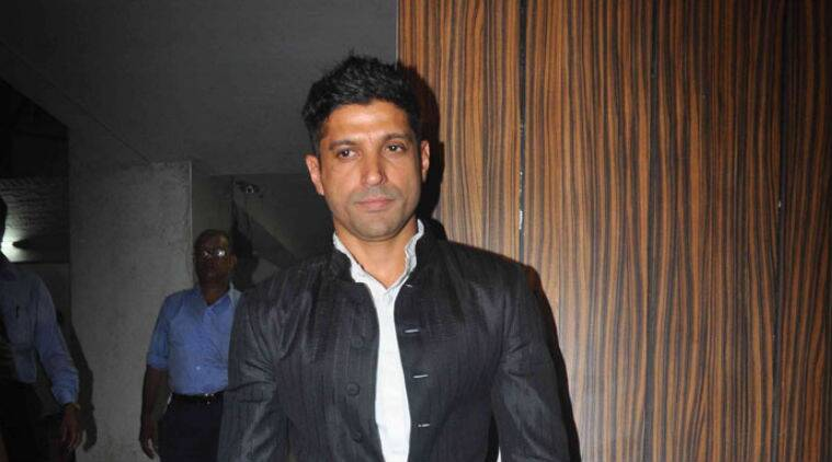 Farhan Akhtar is the first man to be appointed UN Women's South Asia Goodwill Ambassador.
