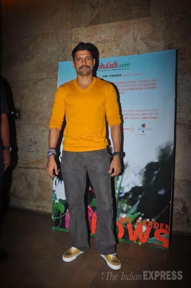 Of screenings and launches: Kangana, Aamir, Shraddha, Nargis