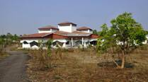 Inaugurated by Pratibha Patil in 2008, this Rs 12.52 crore Meghalaya airport almost lies forgotten