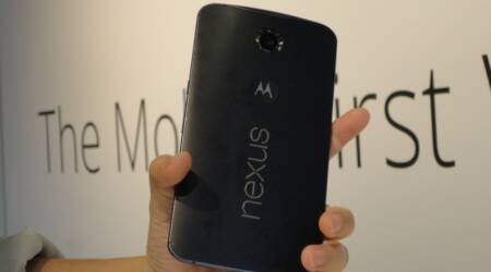 Planning to buy Google Nexus 6? Get a first look here