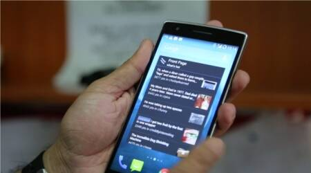 Check out the OnePlus One smartphone, to arrive at Amazon India on Dec 2