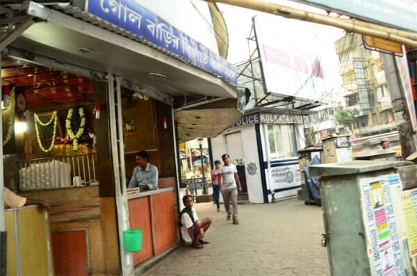 Located in heart of North Kolkata, it is one of theoldest restaurants in the city. (Source: IANS)