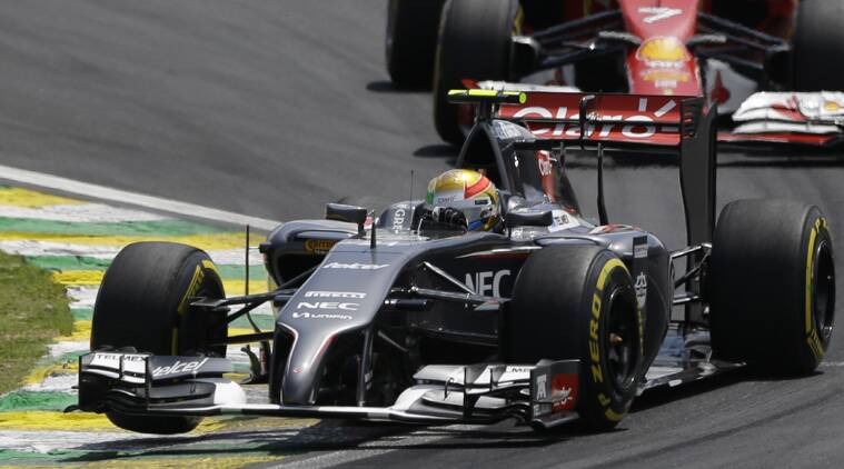 Sauber, Force India and Lotus have all been calling for the distribution of revenues to be made fairer (Source: AP)