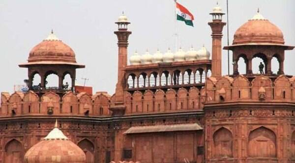 A nation's heritage is too serious a matter to be left in the care only of officialdom.  (Source: PTI photo)