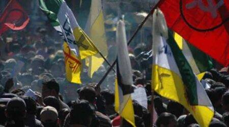 Trinamool can't create Gorkhaland, so GJM workers who joined it have returned to us:Giri
