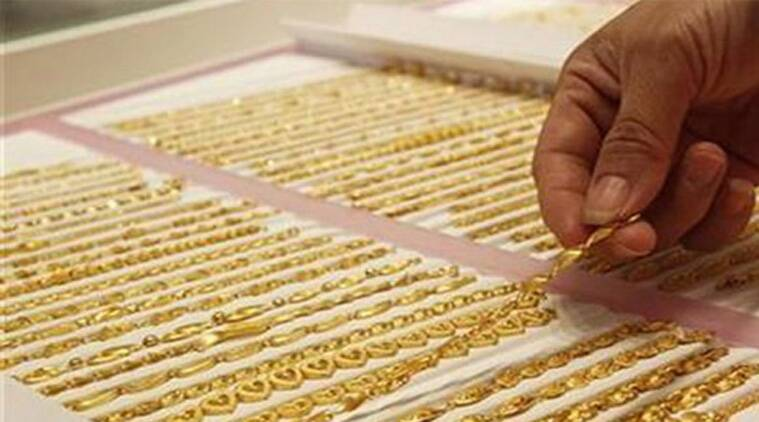 Gold demand during July-Sept in terms of value rose to Rs 56,219.3 crore as compared to Rs 42,829 crore in Q3 of 2013. (Reuters)