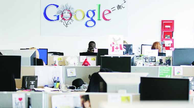 A public call for a break-up would be the most far-reaching action proposed and a significant threat to Google's business.