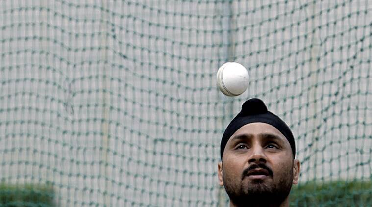 I am targeting a World Cup comeback: Harbhajan Singh