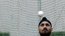 I am targeting a World Cup comeback: Harbhajan