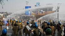 Godman's supporters clash with police, over 100 injured