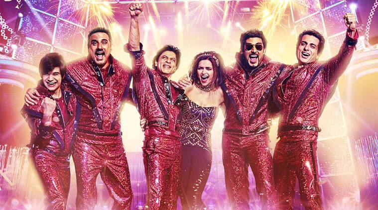 'HNY' is running strong at the Box-Office in its fourth week at Box Office.