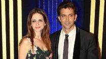 Hrithik, Sussanne Roshan now legally divorced
