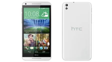 HTC Desire 816 G review