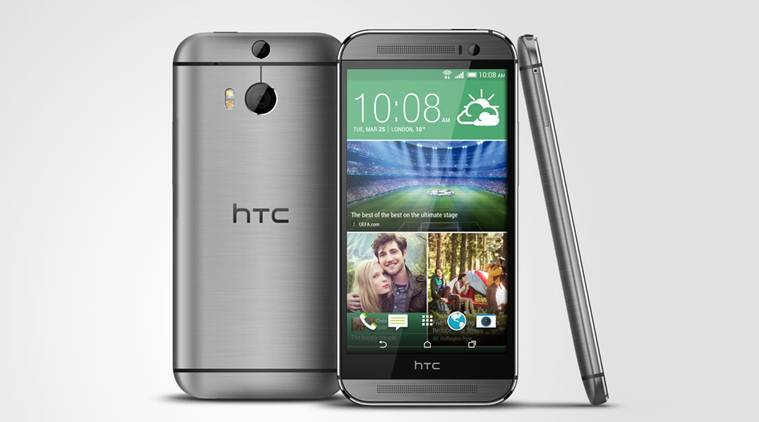 HTC One M8 will have the Eye camera option now.