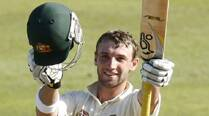 Phil Hughes continues to fight for his life at St Vincent's Hospital