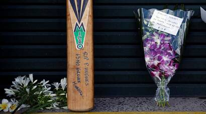 From Kolkata to Sydney, cricket fans mourn Hughes' death