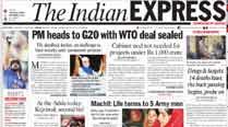Express 5: Modi heads to G20; scars of Machil encounter stillfresh
