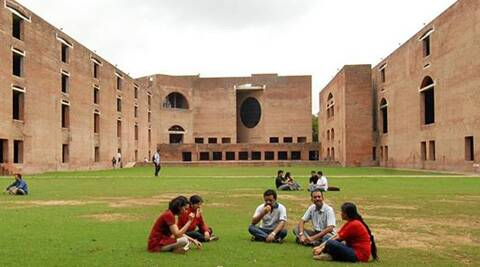 IIM-Ahmedabad moves four places up in global MBA rankings
