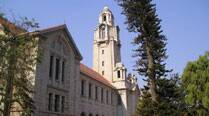 Theft at scientist's room at IISc, house keeping staff arrested