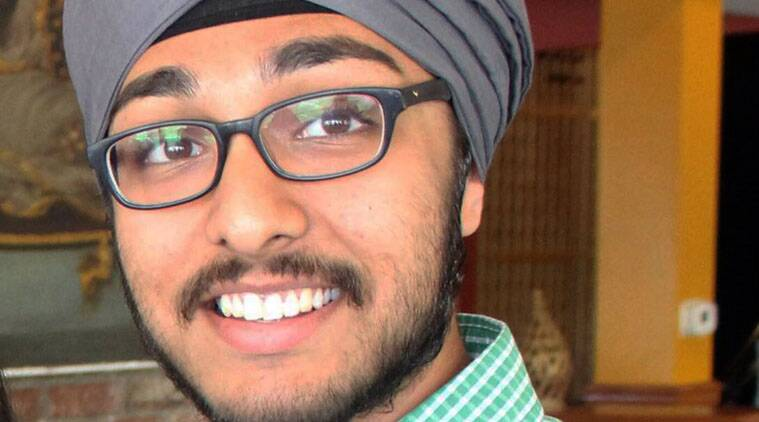 A Sikh university student has sued the Army, saying he cannot join ROTC unless he violates his religious beliefs.