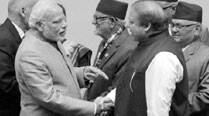 Indo-Pak chill, China's shadow