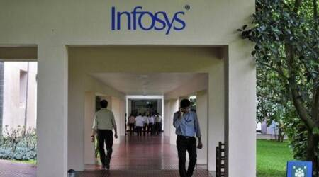 Infosys CEO Vishal Sikka exits amid corporate governance issues, stock falls seven per cent