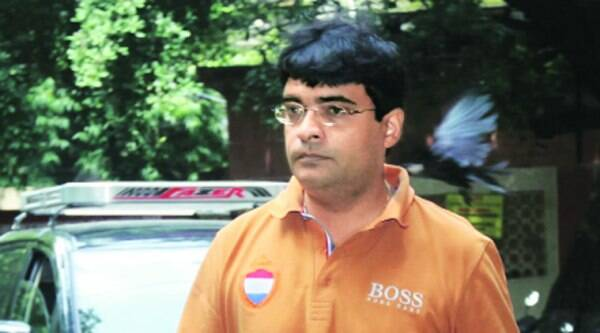 The report is expected to confirm that Gurunath was in touch with Vindoo Dara Singh.( File)