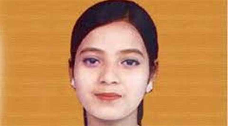 Ishrat case: Court notice to CBI on bail plea of suspended cop