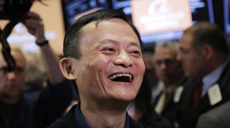 Jack Ma, Chinas richest man, is a Communist Party member forecasting to wear for summer in 2019