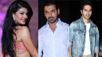 Jacqueline Fernandez to act opposite John Abraham and Varun Dhawan