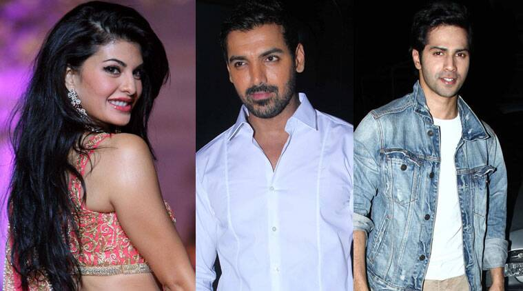 Rohit Dhawan, who is currently helming a two hero project, has decided to rope in Jacqueline Fernandez for his upcoming film.